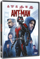 DVD: Ant-Man