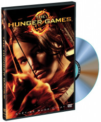 DVD: Hunger Games