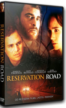 DVD: Reservation Road - [Edice Film-X]